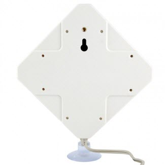 Dual Port LTE Antenna